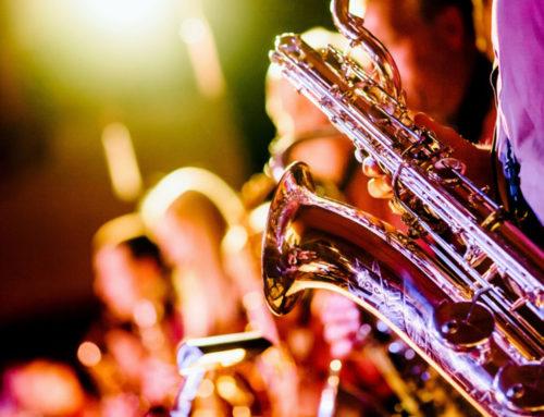 Islay Jazz Festival