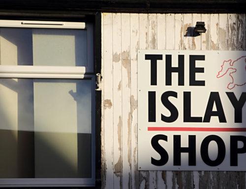 The Islay Shop