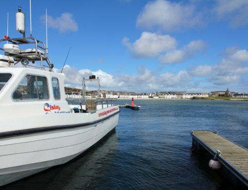 Islay Sea Adventures