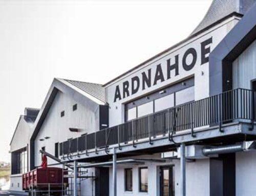 Ardnahoe Distillery opens its doors