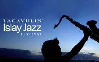 Islay Jazz festival 2020