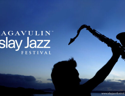 Lagavulin Islay Jazz Festival 2020